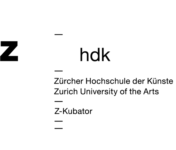 ZHdK Zurich University of the Arts